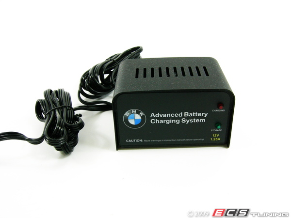 Bmw Battery Charger Tender