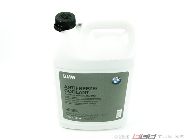 Coolant for 03 530i  Bimmerfest  BMW Forums