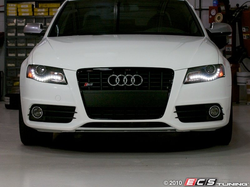 :: ECS Tuning :: B8 A4/S4 Grilles and Plate Fillers - 30% ...